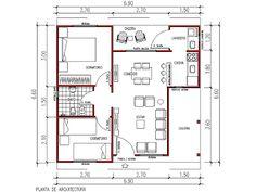 Viviendas Anah, casas prefabricadas, casa prefabricada