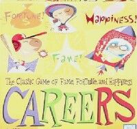 Career pages for Kids--a whole list of pages!