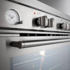 Novo fogão Elettromec  Argenta 2017