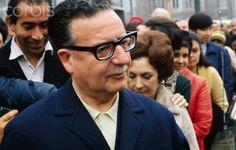 Salvador Allende..