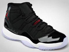 salomon xa 3d ultra - NIKE AIR JORDAN 11 XI Black Gamma Blue Color Basketball Sneaker US ...