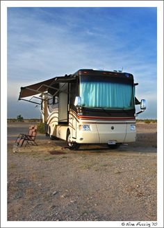 One Of The Most Common Questions Asked By People Looking To Full Time RV Is