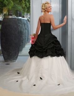 This for a bridesmaid dress but shorter!!!