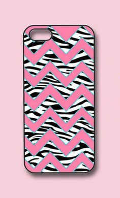 Chevron Zebra Print Iphone Cases,Pastel Pink Chevron iphone cases for girls,   #chevron #zebra #phone #cases www.loveitsomuch.com