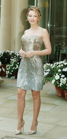 Lovely Dresses, Beautiful Outfits, Kylie Minogue Hair, Seductive Women, Star Wars, Best Actress, Sequin Dress, My Girl, Celebs