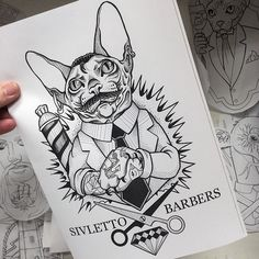 Done by Johan 'Big Fat Joe' Ankarfyr, tattoo artist at Crooked Moon Tattoo Studio (Stockholm), Sweden TattooStage.com - Rate & review your tattoo artist. #tattoo #tattoos #ink