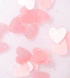 aesthetic pink pastel cute kawaii heart hearts rosa pretty theme swatch blippo lips bleeding lemonade visit everything rosas