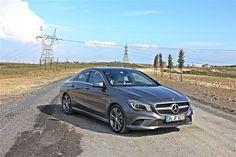 #Mercedes-Benz #CLA200 Urban: Dikkat! Çok çekici tasarım #arabamtest #alpergüler  Detaylar: http://www.arabam.com/Test/Mercedes-Benz-CLA200-Urban/Detay-297257