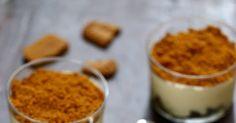 La recette du tiramisu aux speculoos. Facile, rapide et gourmande !