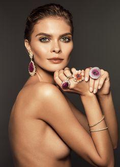 Nicole Boutique BarcelonaFine Jewellery StoreRetouching: Alina Kovban