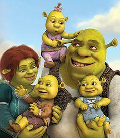 Shrek Baby Shower On Pinterest Shrek Shrek Cake And