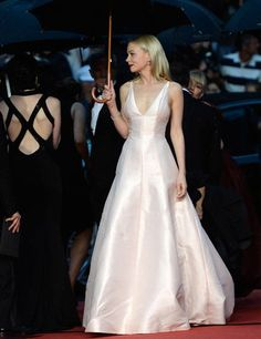 Cannes 2013: Opening Ceremony And The Great Gatsby Premiere | ELLE UK