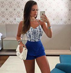 """2,751 curtidas, 16 comentários - Moda para Meninas e Mulheres (@looks4girls) no Instagram: """"Look @jessica.sgomez"""""""