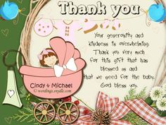Baby Shower Card Note Unique Baby Shower Thank You Notes Samples Wordings and Messages Christmas Party Invitation Wording, Gala Invitation, Baby Shower Invitation Wording, Invitation Examples, Anniversary Invitations, Baby Shower Thank You, Baby Shower Cards, Baby Shower Themes, Baby Shower Gifts