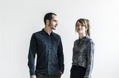 Meet Helle and Jonas from Herman Cph and Herman Studio.