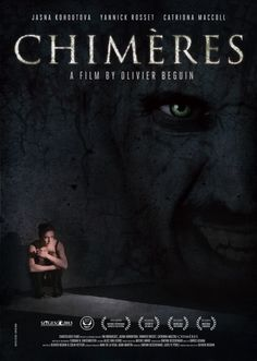 New Vampire Movie 'Chimeres (2013)' VOD Release Date