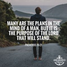 Man plans and God laughs Scripture Verses, Bible Verses Quotes, Bible Scriptures, Faith Quotes, Meaningful Quotes, Inspirational Quotes, Motivational, Wife Quotes, Friend Quotes