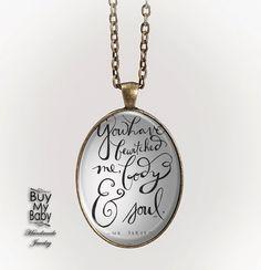 Pride and Prejudice Mr Darcy Miss Elizabeth book by BuyMyBaby