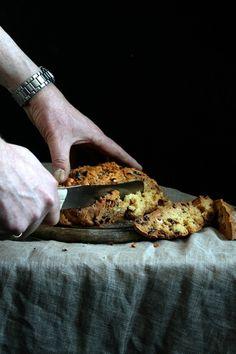 zoetenbloemstyling | Iers sodabrood bread
