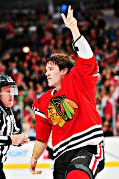 Andrew Shaw.