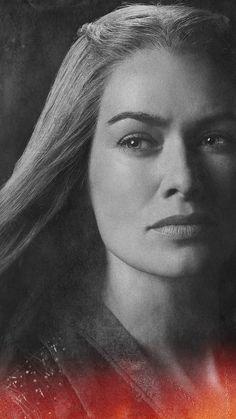 Game of Thrones Phone Wallpaper Game Of Thrones Sansa, Game Of Thrones Art, Queen Cersei, Jessica Jones Marvel, Timeless Series, Fandom Games, Cersei Lannister, Movie Wallpapers, Winter Is Coming