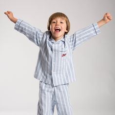 The Most Gorgeous Boys Nightwear