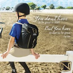Don't wait!  Grab our NEW Doubleheader Day Pack at NobleOutfitters.com and start reaching for your dreams!