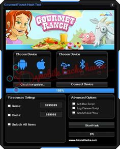Gourmet Ranch Farm Cook and Serve Hack Tool For Unlimited coins and gold No Survey. World at War hack tool game has been own followers