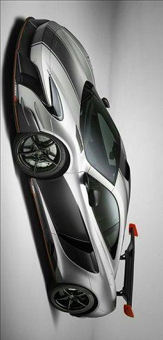 (°!°) McLaren MSO R