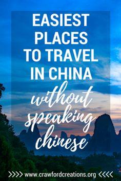 China Travel | Travel Tips | China | Hong Kong | Macau | Shanghai | Beijing | Xian | Guilin | Chengdu