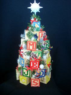 Gene made this for a raffle for the Knights of Columbus / Ladies Auxiliary Christmas Party