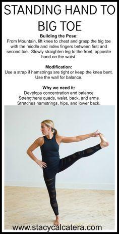 #stacycalcatera #yoga #standinghandtobigtoe