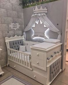 35 Best Baby Room Decor Ideas 2019 Baby room The post 35 Best Baby Room Decor Ideas 2019 appeared first on Nursery Diy. The Effective Pictures We Offer You About baby room decoration A quality picture Boys Bedroom Themes, Baby Bedroom, Baby Boy Rooms, Baby Boy Nurseries, Kids Bedroom, Room Baby, Baby Room Ideas For Girls, Baby Crib Bedding, Baby Girl Cribs