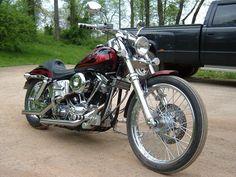 1974 Shovelhead Harley Davidson | 1974 Harley-Davidson Shovelhead $7,500 - 100197880 | Custom Harley ...