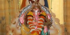 Today is Ganesh Chaturthi