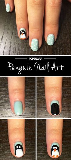 18-easy-step-by-step-christmas-nail-art-tutorials-for-beginners-2016-14