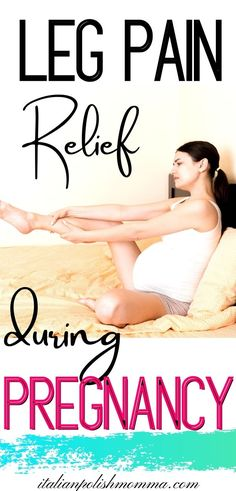 Leg pain relief during pregnancy! Are you suffering from terrible leg cramps, restless leg syndrome, and varicose veins during your pregnancy? Find out how to get relief from these awful leg pains during pregnancy! #pregnancy #pregnancytips #legcramps #naturalremedies #restlesslegsyndrome #varicoseveins #legpainrelief Pregnancy Chart, Pregnancy First Trimester, Third Pregnancy, Pregnancy Health, Pregnancy Tips, Cramp Relief Leg, Pain Relief, What Causes Leg Cramps, Varicose Veins During Pregnancy