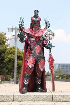 Pink Ranger Kimberly, Power Rangers Ninja Steel, Kamen Rider Gaim, Sith, Capes, Demons, Final Fantasy, Contents, Superhero