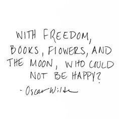 Thursday evening inspiration... #VestiaireCollective #Quote #OscarWilde #Inspiration #WonderfulWorld #Wisdom