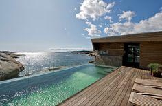 Norwegian Summerhouse