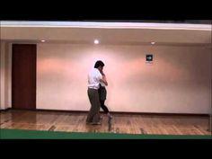 28 DAVID OSPINA Milonga Avanzada Acento, tiempo y doble tiempo - YouTube