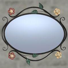 Espejos de Forja