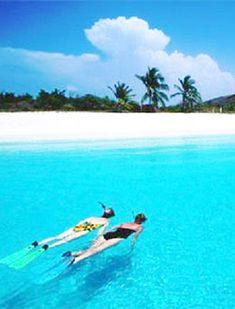 CULEBRA ISLAND, PUERTO RICO :