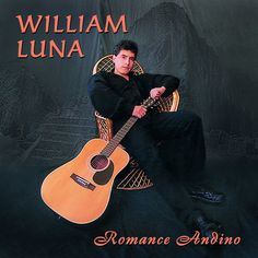 William Luna - Romance Andino [AAC M4A] (2002)  Download: http://dwntoxix.blogspot.cl/2016/07/william-luna-romance-andino-aac-m4a-2002.html