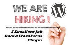 Be your Own Recruiter, 7 Excellent Job Board #WordPress #Plugin