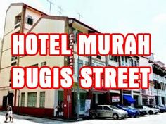 Daftar 21 Hotel Maupun Hostel Serta Penginapan Murah Di Singapore Yang Dirangkum Oleh Hotelspore Hanya Untuk Anda Dengan Sin