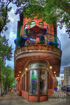 Tn Photograph - The Pickle Barrel Chattanooga Tn Art by Reid Callaway Gatlinburg Tennessee, Tennessee Vacation, East Tennessee, Chattanooga Tennessee Restaurants, Downtown Chattanooga, Franklin Tennessee, Oh The Places You'll Go, Places To Travel, Vacation Places