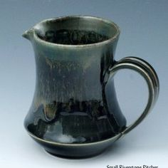 homemade pottery ideas pitcher - Google Search