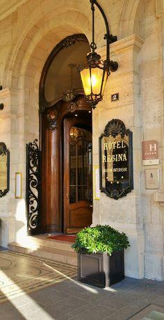 Hotel Regina rue 27 maison...photo by Linda E