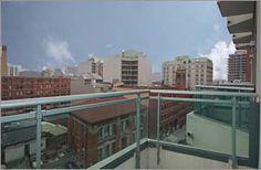 #Absolute #Lofts #Toronto Lofts, Terrace, Toronto, The Outsiders, Multi Story Building, Space, Loft Room, Balcony, Floor Space